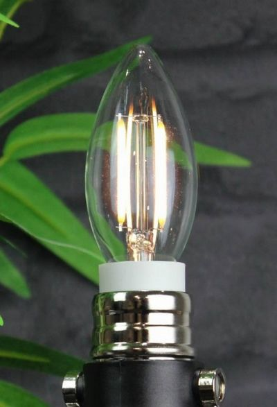LED Candle bulbs from Innolite