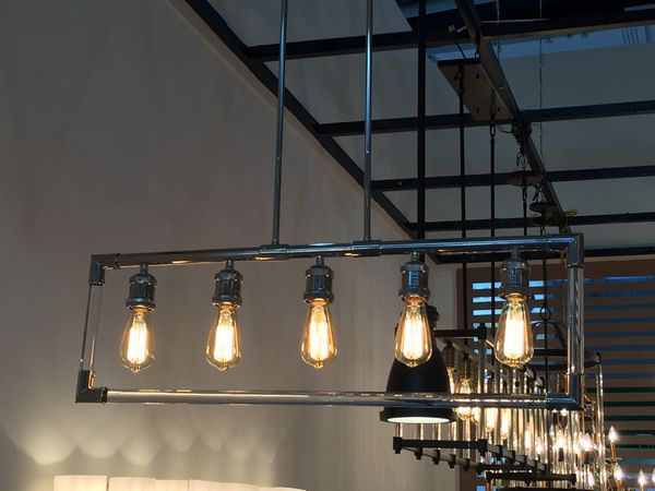 China LED filament bulbs manufacturer Innolite