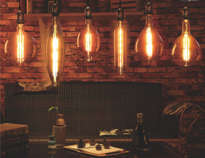 China LED Lighting filament bulbs manufacturer Innolite