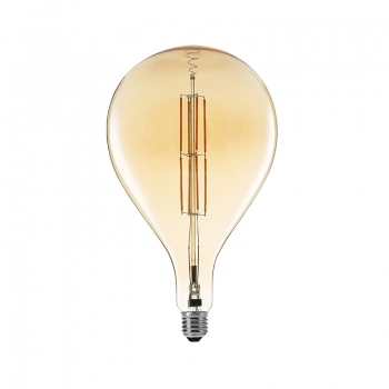 12W Giant 160mm Edison LED Filament bulbs