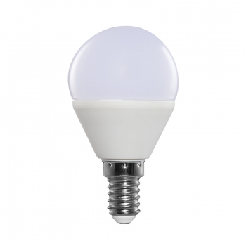 Conventional PCA Golf ball LED bulbs G45 6W