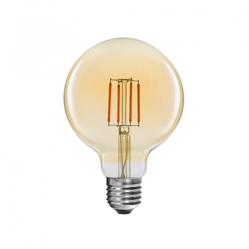 Globe G95 Vintage LED light bulb