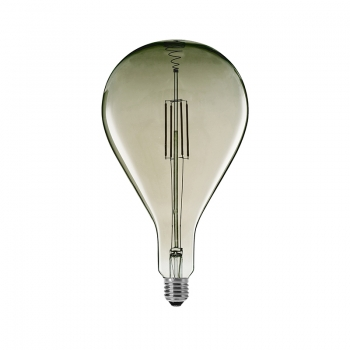 Large decorative LED Filament bulbs PS160 4W