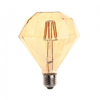 Vintage LED Glühlampen L-Diamond LD115