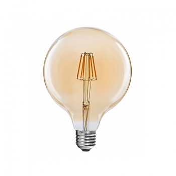 Vintage LED bulbs energy saving G95