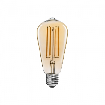 Vintage LED light bulbs ST64 4W