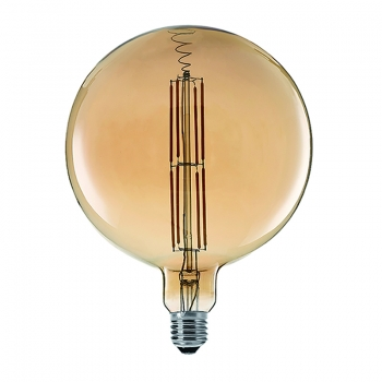 G260 Large Globe decorative LED Filament light bulbs