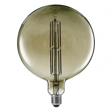 China 12W Retro 300mm globe LED-gloeilampen fabriek