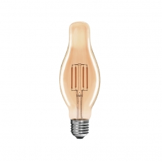 Classic S60 LED filament bulbs 4W