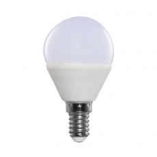 China Conventional PCA Golf ball LED bulbs G45 6W factory