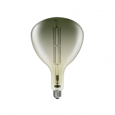 Dimmable giant reflector filament LED bulbs 4W