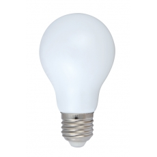China Full Glass LED light bulbs A19 A60 8W factory
