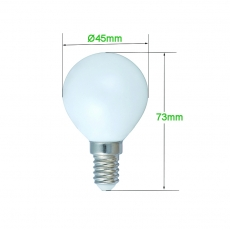 China Full glass LED bulb manufacturer china Glass LED bulbs wholesales china LED light bulbs manufacturer china factory