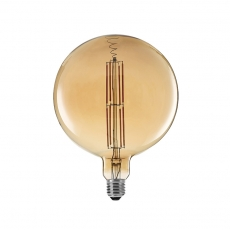 China Giant LED Filament bulbs G160 8W factory