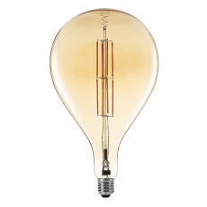China Giant LED Filament bulbs P160 8W factory