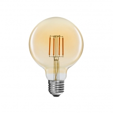 Chine Globe G95 Vintage LED ampoule usine
