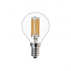 Golf Ball LED Filament Bulb G45 5.5W