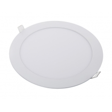 China Innolite Slim round LED Panel Downlights 18W factory
