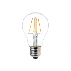 China LED Classic GLS Filament Bulb A60 4W factory