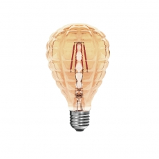 China Vintage Grenade LED filament bulbs 4W factory