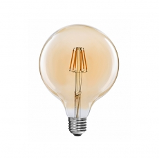 China Vintage LED bulbs energy saving G95 factory
