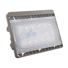 China Waterproof Slim PH Style LED Floodlights 50W factory