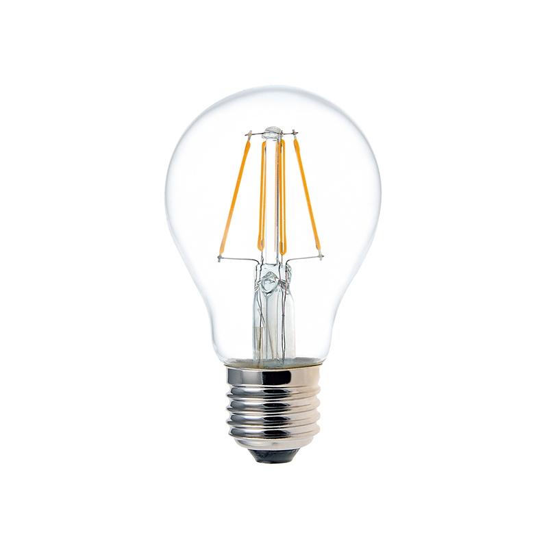60w äquivalente LED-Lampen energiesparende GLS A19 A60 6.5W, LED ...