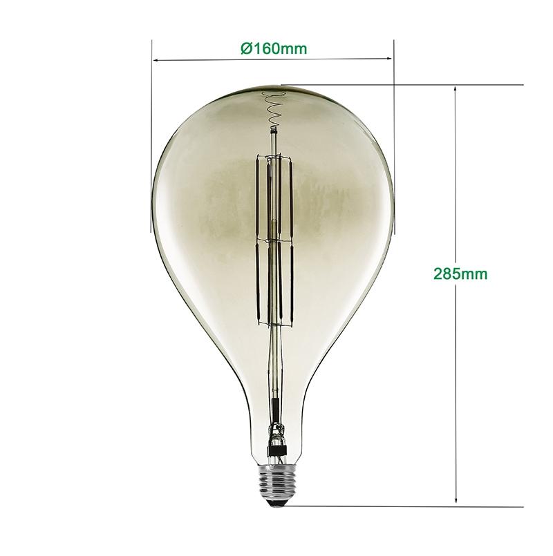 La Chine D Géante FabricantFabricant De Led Ampoule Filament qSMVGUpz