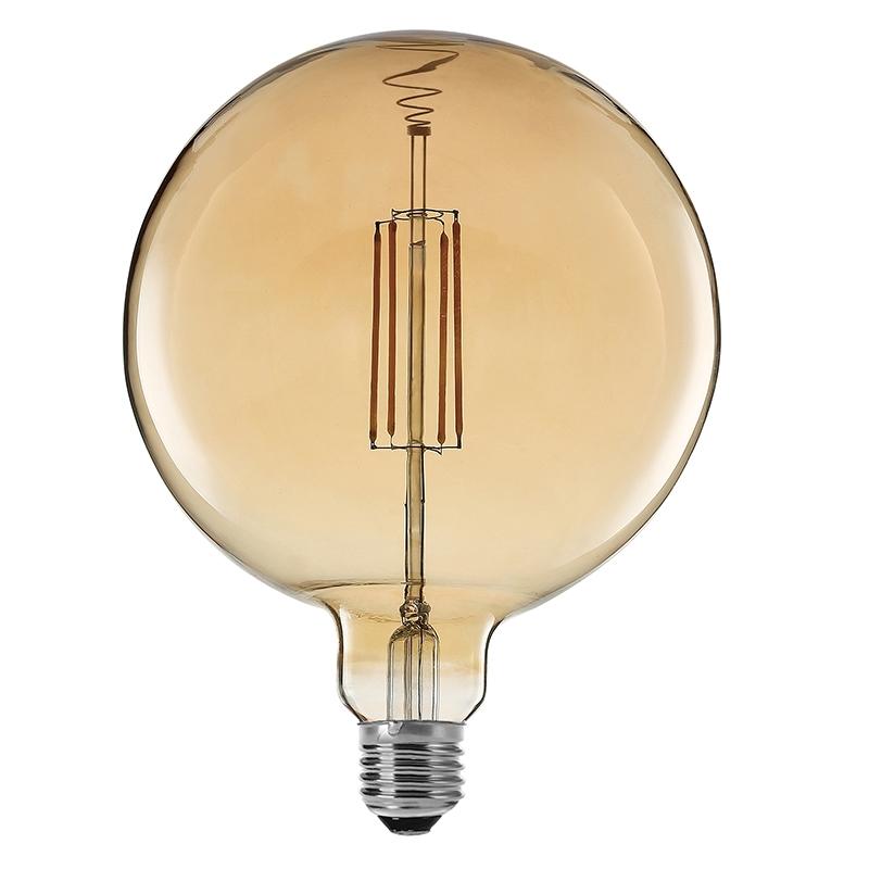 Décoratives 6wAmpoule Led Ampoules G180 Grandes De Globe 8OXnwPk0