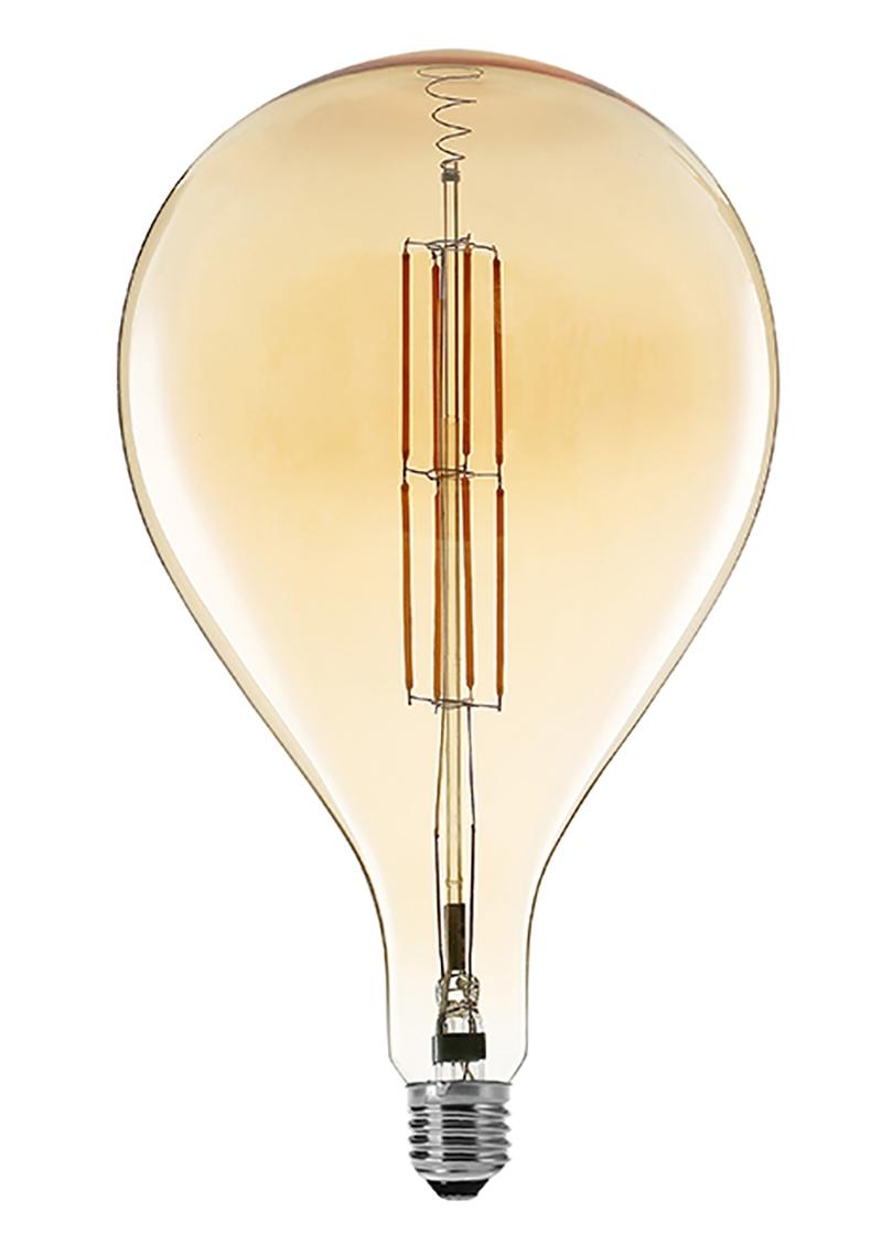 P180 Giant Led Filament Bulbs China Large Led Edison