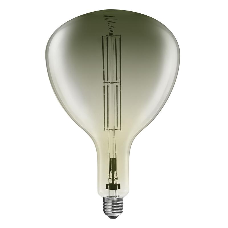 R280 Übergroße Antike LED Lampen Mit Konstantem IC Treiber 8W ...